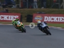 Sprint Race Brands Hatch British Supersport R12/18 (Dickies BSS) Highlights