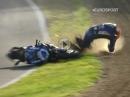Sprint Race, Brands Hatch (R11), British Supersport (Quattro Group BSS) 2021, Highlights