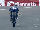 Sprint Race, Donington Park - British Supersport R11/19 (Dickies BSS) Highlights