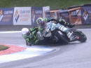 Sprint Race - Knockhill British Supersport R05/19 (Dickies BSS) Highlights