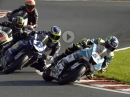 Sprint Race, Oulton Park - British Supersport R09/19 (Dickies BSS) Highlights