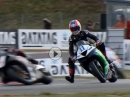 Sprint Race - Snetterton - British Supersport R06/19 (Dickies BSS) Highlights