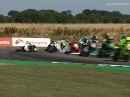 Sprint Race Thruxton British Supersport R07/18 (Dickies BSS) Highlights