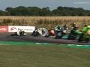 Sprint Race Thruxton British Supersport R07/18 (Dickies BSS) Highlights