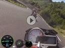 Spritztour BMW S 1000 R durchs Urltal (Österreich)