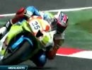 Supersport WM - SBK 2008 - Monza (Italien) - Highlights / Best Lap