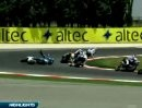Supersport WM - Misano (Italien) 2008 - Highlights