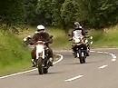 SSBFT 2011 Motorradtreffen der Boxer-Fahrer in der fränkische Schweiz|