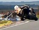 IDM Supersport (SSP) 2011 Schleiz - Rennen 2 - Zusammenfassung