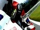 IDM Supersport (SSP) 2011 Salzburgring - Rennen 2 - Zusammenfassung