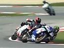 Supersport-WM (SSP) Misano 2011 - Race Highlights
