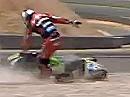 Aragon Supersport (SSP) 2011 - Highlights Rennen