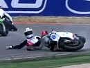 Aragon SSP-WM (Supersport) 2012 - Highlights des Rennens