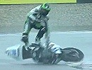 Assen Supersport-WM (SSP) 2012 - Highlights des Rennens