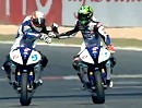 Magny-Cours (Frankreich) 2011 Supersport-WM (SSP) Highlights