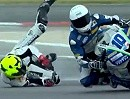Misano Supersport (SSP) WM 2012 - Highlights des Rennens