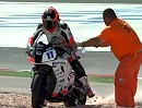 Supersport-WM (SSP) - Portimao (Portugal) 2011 Race Highlights