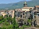 St. Agata di Goti - Acquedotto Carolino