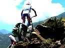 St. Julia (Andorra) FIM Trial World Championship 2011 - Highlights