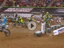St. Louis 250SX Highlights Mons­ter En­er­gy Su­per­cross 2016