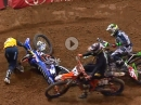 St. Louis 250SX - Highlights Monster Energy Supercross - Zach Os­bor­ne wins
