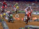 St. Louis 450SX Highlights 2017 Monster Energy Supercross - für Dungey wirds eng