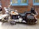 St. Peter Ording Harleytreffen 14.06.08