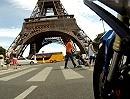 Stadtrundfahrt Paris, Frankreich