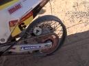 Stage 6 (Ha'il > Riyadh) Dakar 2020, Highlights Bike/Quad, Tagessieg für Ricky Brabec, Toby Price verliert Zeit