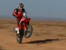 Stage1 Rallye OiLibya du Maroc (2012) Marokko - Rallye - Highlights