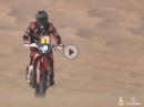 Stage10, Dakar 2020, Haradh > Shubaytah - Highlights Bike/Quad - Brabec baut Führung