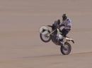 Stage2 Dakar 2020: Al Wajh > Neom - Highlights Bike/Quad, Sunderland holt Gesamtführung