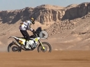 Stage9, Dakar 2020, Wadi Al-Dawasir > Haradh Highlights Bike/Quad