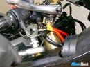 Stahlflex Bremsleitungen einbauen. Tipps, Infos, Tutorial - Moto Tech