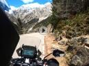 Staller Sattel nach Antholz in's Pustertal mit KTM 1290 Super Adventure S