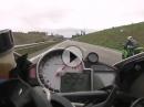 Powerwheelie bei 299km/h ?! Fake?!