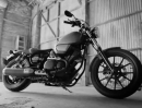 Star Motorcycles 'Bolt'™. Old school. New thinking. Minimalist style.