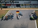 Start 8h Oschersleben (Speedweek) - FIM Endurance WM 2019