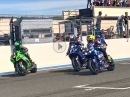 START Bol d'Or 2017 Endurance WM in Paul Ricard