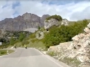Staulanzapass über Duran Pass zum Falzarego Pass