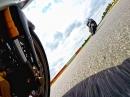 STC Spreewaldring mit Kawasaki Ninja ZX-6R 636-C