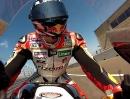 Stefan Bradl: Honda RC213V MotoGP GoPro Action onboard beim Test in Austin