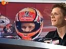 Stefan Bradl im Aktuellen Sportstudio: Reif für die MotoGP?