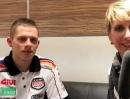Stefan Bradl Interview mit Gaskrank auf der Intermot
