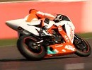 Stefan Nebel - KTM IDM-Superbiker RC8R - Ready to Race