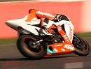Stefan Nebel - KTM IDM-Superbiker RC8R - Ready to Race