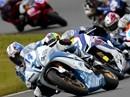 Stefan Schrammel Teamvorstellung Alpe Adria Moto - Racing