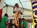 Steilhangrennen Molln 2007 Siegerehrung