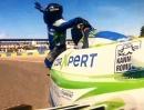 Steinhausen Racing eine Sidecar Legende / FIM Sidecar World Championship
