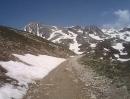 Stella Alpina 2013 Col de Sommeiller